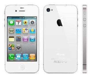 Celular iPhone 4 16gb Branco