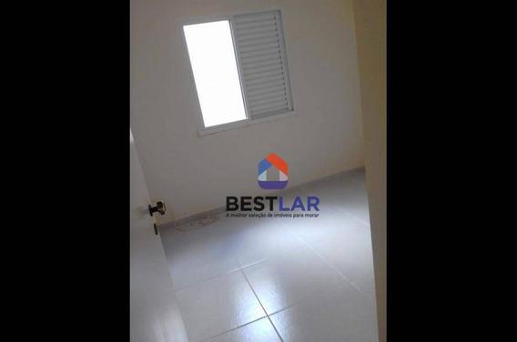 Apartamento Para Alugar, 56 M² Por R$ 967,11/mês - Vila Zulmira - São Paulo/sp - Ap8311