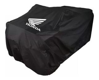Capa Para Quadriciclo Honda