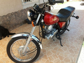 Yamaha Sr 250 Del 98