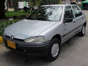 Peugeot 106xn