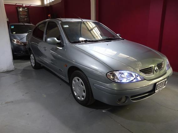 Renault Megane Rn Tric 1.6 8v