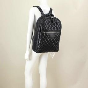 48417c0d7 Mochila Chanel Grande De Nylon Frete Grátis Original. R$ 1.399