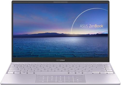 Imagen 1 de 8 de Notebook Asus Zenbook 13 Ultra Slim Core I5 8gb 256ssd Win10