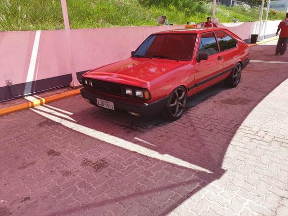 Volkswagen Passat 1987