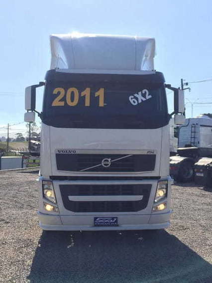 Volvo Fh 440 6x2 Ano 10/11