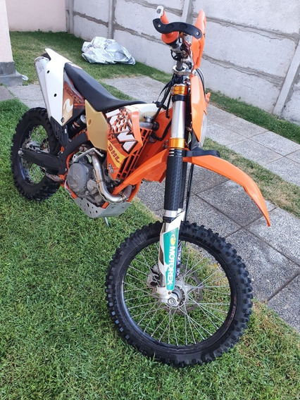 Ktm Ktm Excf 450cc