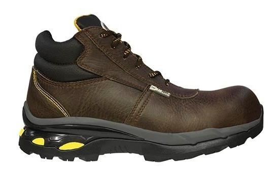 Zapato Bota Industrial Dieléctrico - 2958 Lt M Cfe- Wsm Lite