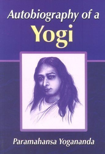 Livro Autobiography Of A Yogi Paramahansa Yogananda