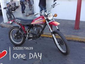 Moto Carabella 1983