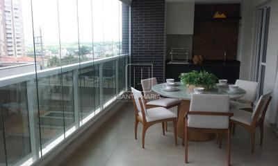 Apartamento (tipo - Padrao) 3 Dormitórios/suite, Cozinha Planejada, Portaria 24hs, Elevador, Em Condomínio Fechado - 54956ve