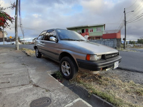 Toyota Tercel Ez 88