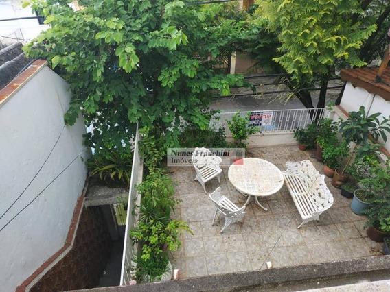 Freguêsia Do Ó-zn/sp - Sobrado 4 Dormitórios,2 Vagas - R$ 512.000,00 - So1054