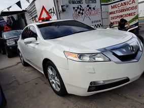 Acura Tl 3.5 R-17 At 2009