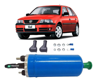 Bomba Elétrica Combustível Gol Gti Carro Turbo E Preparação