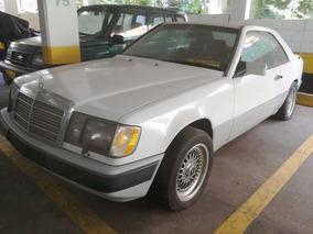 Mercedes Benz Clase C 300 Ce 24 Coupe