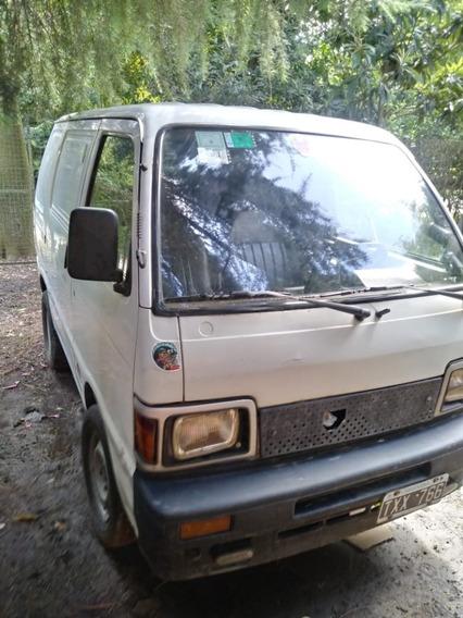 Mini Van Furgón Daihatsu Hijet 1000 - 5 Puertas