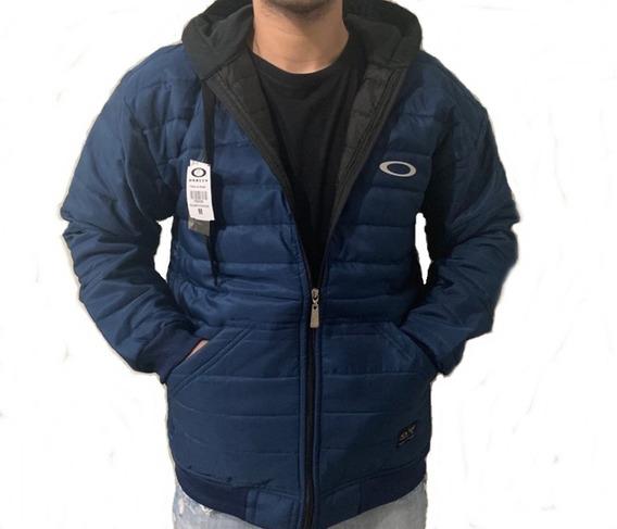 Blusa Jaqueta Oakley Acolchoado Promoção Inverno 2019