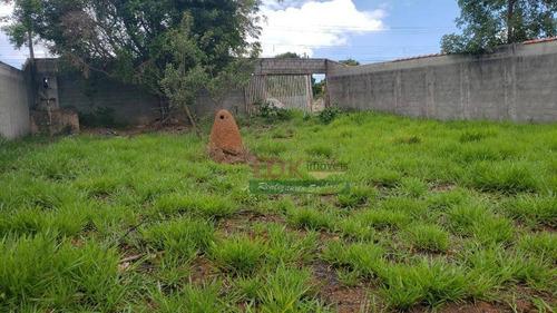 Imagem 1 de 3 de Terreno À Venda, 1040 M² Por R$ 180.000,00 - Quinta Das Frutas - Taubaté/sp - Te0014