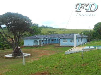 Fazendas À Venda Em Serra Da Canastra/mg - Compre O Seu Fazendas Aqui! - 1299156