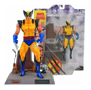 Wolverine - Marvel Select - Ref. 10846