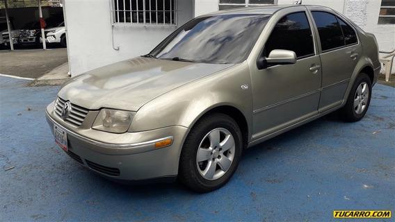 Volkswagen Bora Sedan Automatico