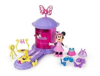 Disney Mickey Clubhouse Gira Estilo Magico Minnie Int 182622