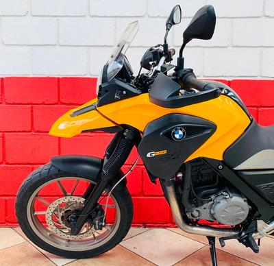 Bmw G 650 Gs - 2014 - Financiamos - Km 17.000