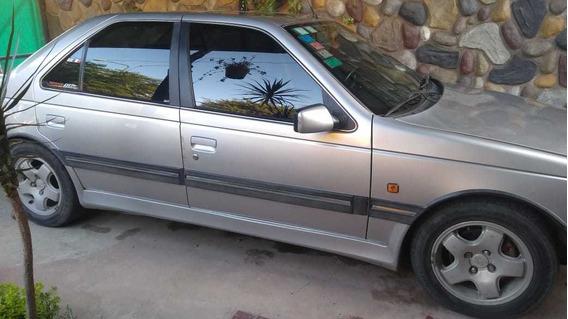 Peugeot 405 2.0 Mi 1994