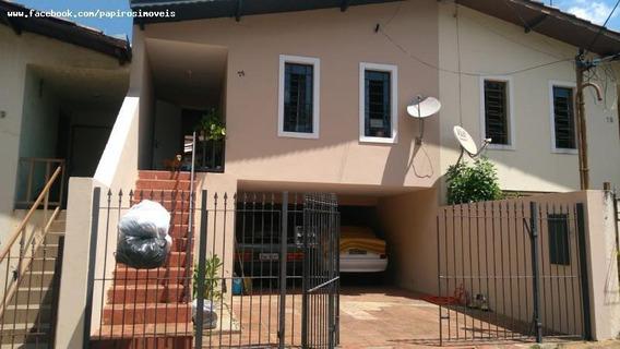 Casa Para Venda Em Tatuí, Vila Doutor Laurindo, 2 Dormitórios, 1 Banheiro, 2 Vagas - 0004_1-830815