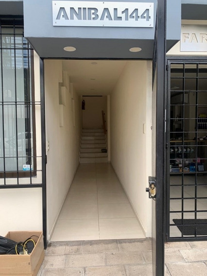Casa En Renta, Vallarta, Jalisco En Anibal