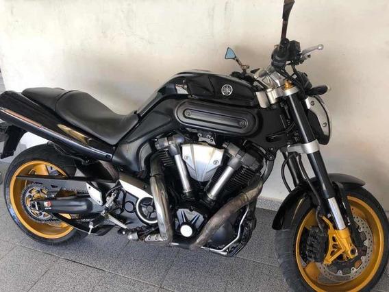 Yamaha Mt 01 1670cc