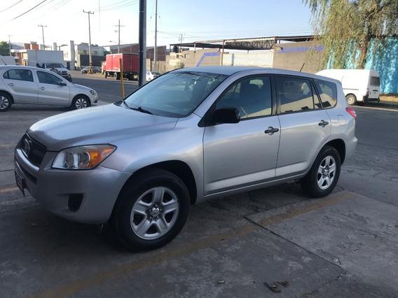 Toyota Rav 4 5ptas