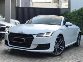 Audi Tt 2.0 Tfsi Ambition S-tronic 2p Roadster