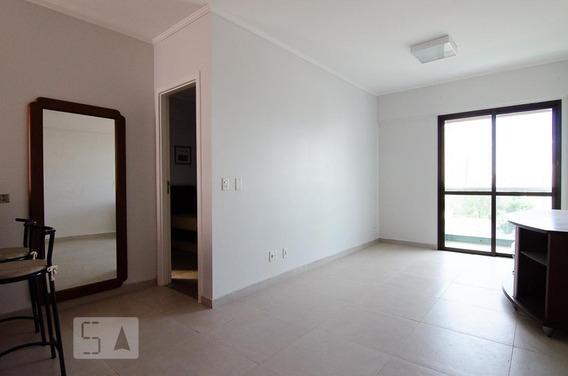 Apartamento Para Aluguel - Cambuí, 1 Quarto, 48 - 892826278