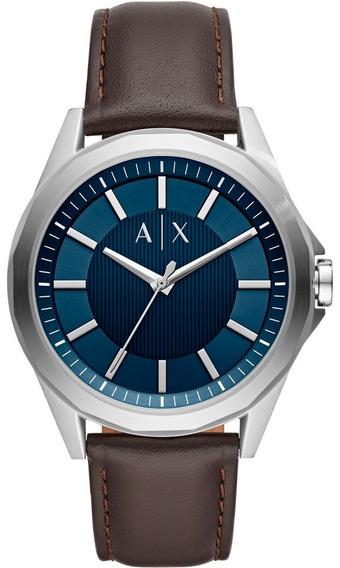 Relógio A|x Armani Exchange Masculino Ax2622/0mn