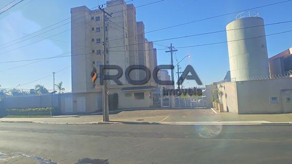 Apartamento - 2 Quartos - Vila Monteiro - 25359