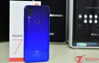 Celular Xiaomi Redmi 7 Versão Global 32gb