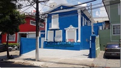 Casa Para Venda, 28 Dormitórios, Vila Mariana - São Paulo - 7668