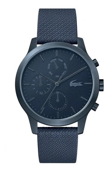 Relógio Masculino Lacoste 2010998 Importado Original