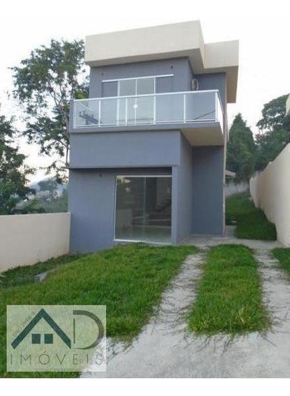 Casa Em Condomínio Para Venda Em Niterói, Badu, 4 Dormitórios, 4 Banheiros, 1 Vaga - 209_2-317554
