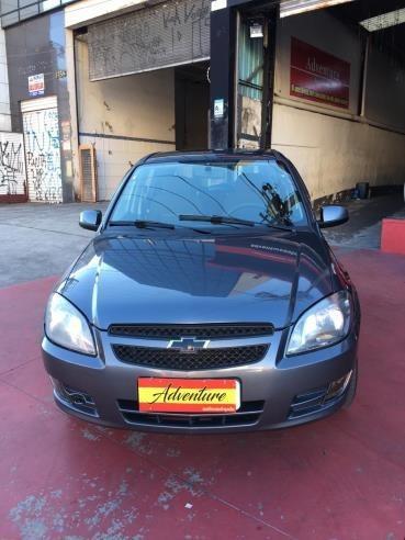 Chevrolet Celta Lt 1.0 Basico 2012