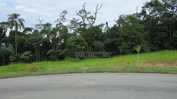 Terreno Em Condomínio Na Granja Viana. - Te8910