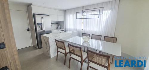 Imagem 1 de 15 de Apartamento - Vila Olímpia - Sp - 642895