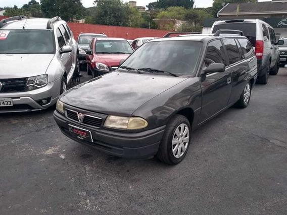Chevrolet Astra Sedan Gls 2.0