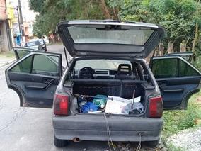Fiat Tipo Ie 1.6 Gasolina 1995