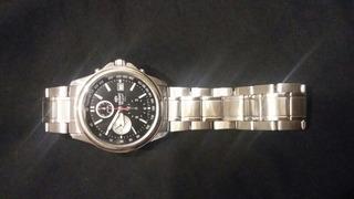 Reloj Orient Con Cronógrafo