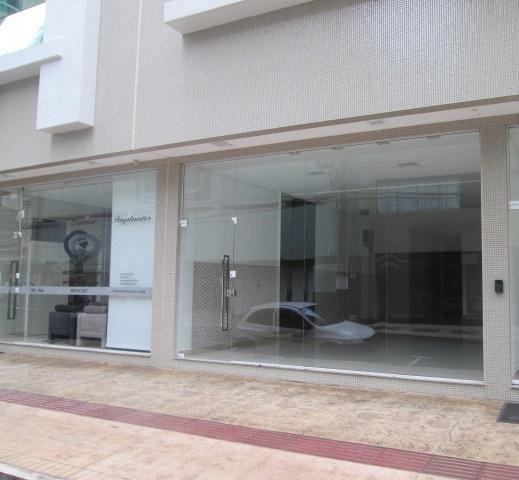 Sala Comercial À Venda, Centro, Balneário Camboriú. - 678
