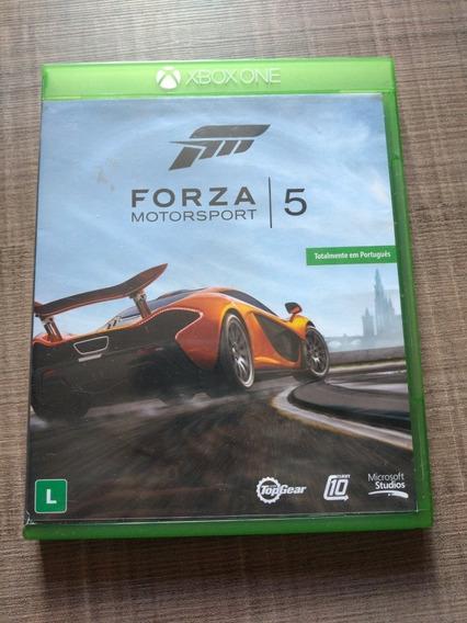 Forza Motorsport 5 Xbox One Mídia Física