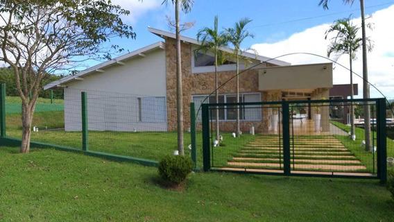Casa Residencial Em Piraju - Sp - Ca0254_sales